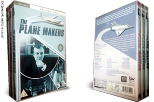 The Plane Makers collection