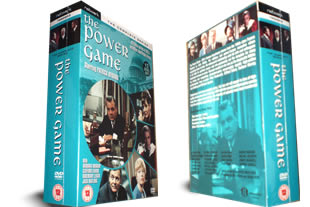 The Power Game dvd collection