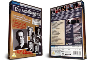 Sandbaggers DVD