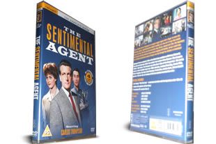 The Sentimental Agent dvd collection