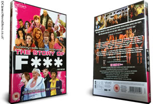 The Story of F**** dvd