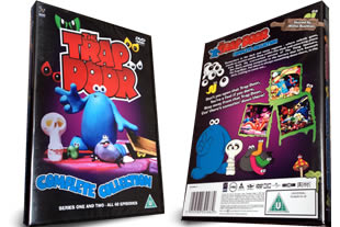 The Trap Door dvd collection