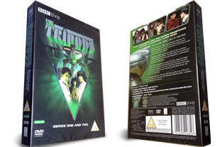 The Tripods dvd collection