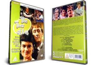 The Two Of Us DVD