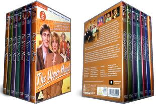 The Upper Hand DVD