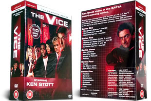 The Vice DVD