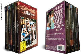 The Waltons Complete Collection