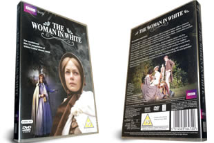 The Woman In White dvd collection