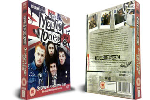 The Young Ones DVD Boxset