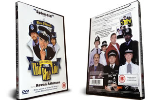 The Thin Blue Line dvd collection