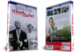 Till Death Do Us Part DVD