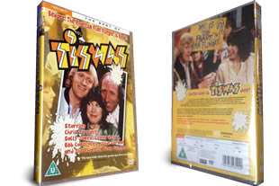 Tiswas dvd collection