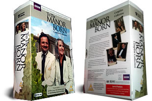 To The Manor Born DVD