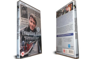 Travelling Man dvd collection