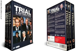 Trial and Retribution DVD Complete