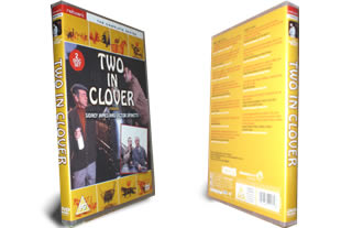 Two in Clover dvd collection