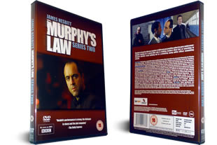 Murphys Law Series 2 DVD set