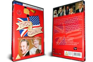 Twos Company DVD