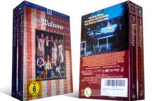 The Waltons 8-9