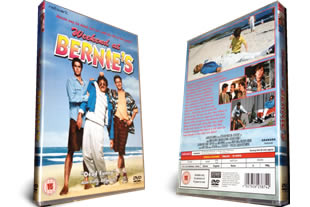 Weekend at Bernie's dvd