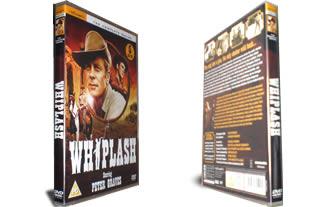 Whiplash dvd collection