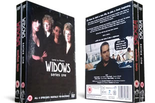 Widows dvd collection