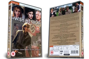 Wish Me Luck DVD