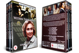 Within These Walls DVD
