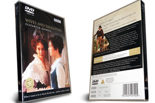 Wives and Daughters dvd collection