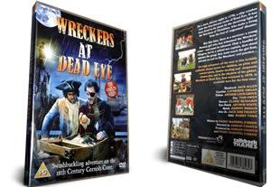 Wreckers At Dead Eye dvd collection