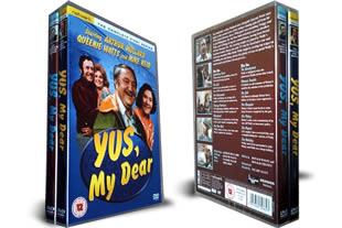 Yus My Dear DVD