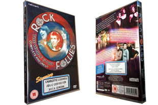 Rock Follies Complete TV series