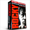 Rocky Complete DVD