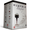 Rumpole of the Bailey DVD Set