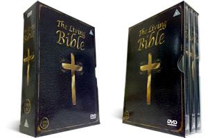 living bible dvd