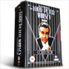 Lord Peter Wimsey DVD Set