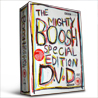 The Mighty Boosh Complete DVD Set