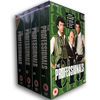 The Professionals DVD Complete