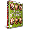 The Rivals Of Sherlock Holmes DVD Set