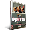 The Squirrels DVD Set